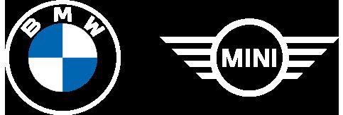 BMW & MINI Logos